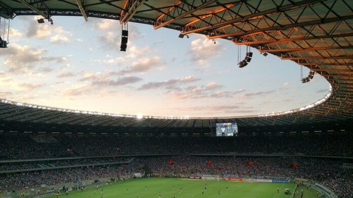 Accesul pe stadioane in Anglia, interzis si dupa 1 octombrie 2020