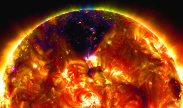 Ciclul solar 25. Specialistii NASA au anuntat ce se intampla acum cu Soarele