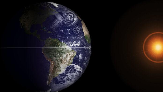 Echinoctiul de toamna 2020. Ziua este egala cu noaptea si incepe toamna astronomica