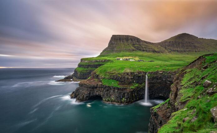 Insulele Feroe. Peisajele care par dintr-o alta lume