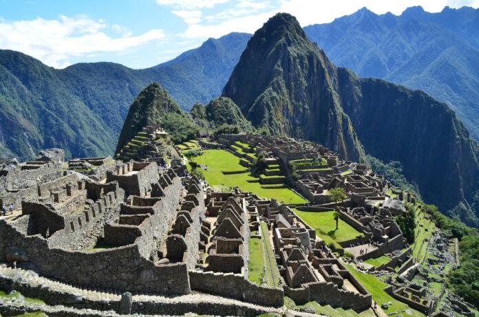 Peru a redeschis Machu Picchu pentru un singur turist