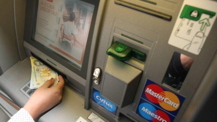 inselaciune bancomat romania bucla libaneza