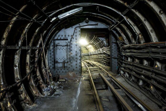 Tunelurile subterane de sub Londra. Misterul lor a fost dezvaluit