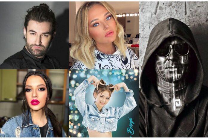 10 artisti care au fost pe placul romanilor in 2020. Ce piese au castigat?