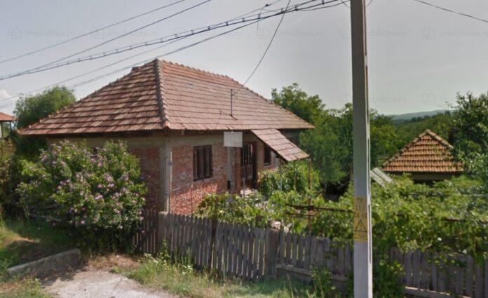 casa rasturnata localitate dolj pensiune