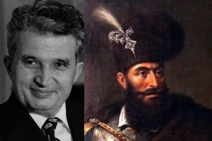 De ce s-a zvonit odinioara ca Nicolae Ceausescu ar fi descendentul lui Mihai Viteazul?