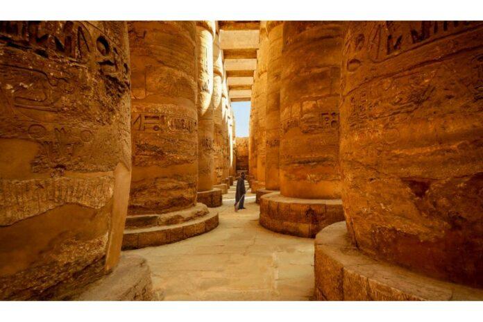 Povesti din Egiptul Antic.