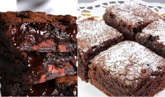 Retete: Care e diferenta dintre brownie si negresa?