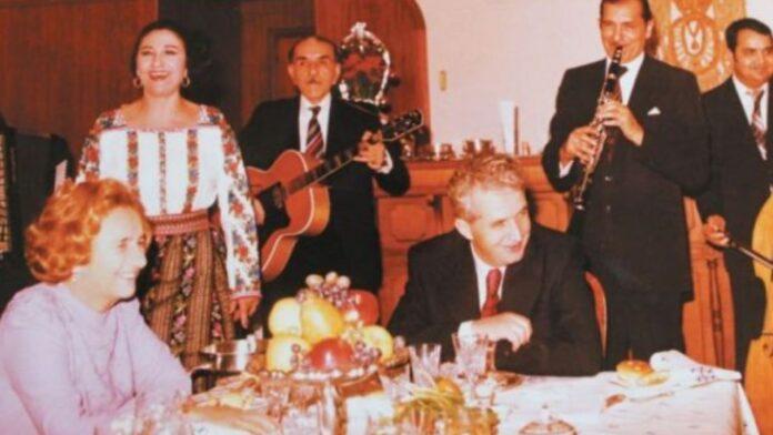 Ce manca Nicolae Ceausescu de Craciun. Iesea scandal daca nu avea asta pe masa