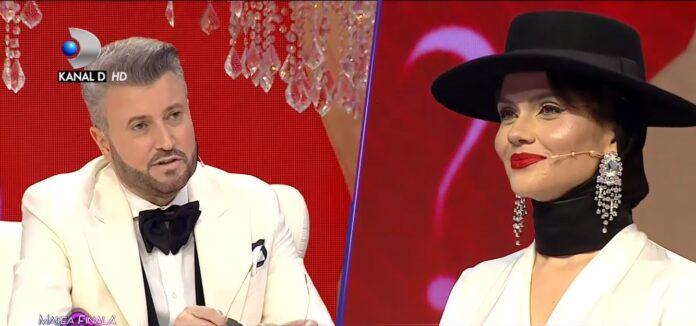 Cristina Siscanu atac la Catalin Botezatu. Acuzatii grave in finala Bravo, ai stil! Celebrities. Cum este implicata Andreea Tonciu