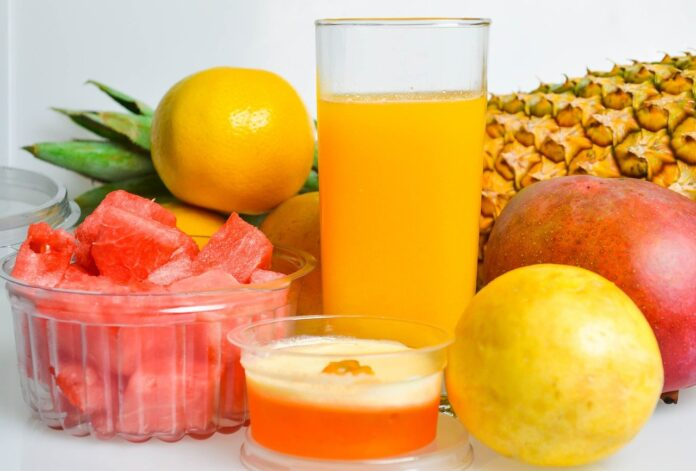 Fructul minune pentru masa de Craciun. Previne problemele digestive