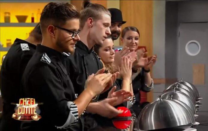 Semifinala Chefi la Cutite sezonul 8. Cine sunt cei 6 concurenti care se lupta pentru marele premiu de 30.000 de euro