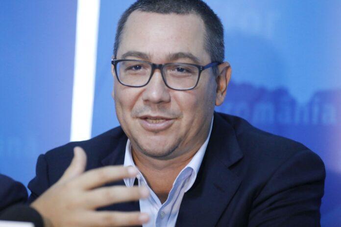 Secretul lui Victor Ponta. Ce origini are, de fapt, fostul premier al Romaniei
