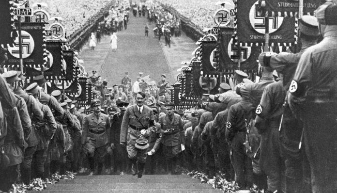 Cum era Craciunul in Germania nazista?