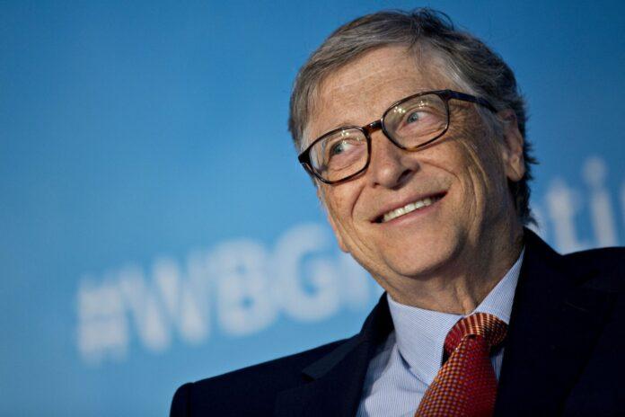 Profetia lui Bill Gates pentru omenire in 2021. Incredibil ce spunea in 2015 despre pandemie