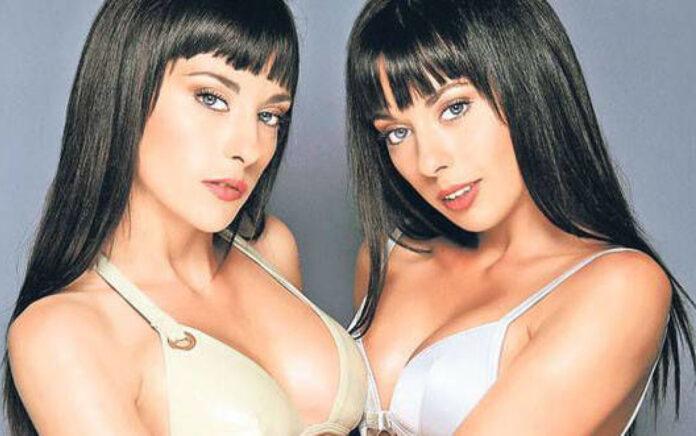 Surorile Cheeky Girls, anorexice si falite. Ce au ajuns sa faca in cluburile de noapte pentru bani