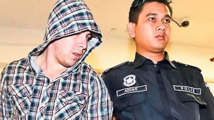 Veste proasta pentru Ionut Gologan! Ce se intampla cu romanul condamnat la moarte in Malaezia