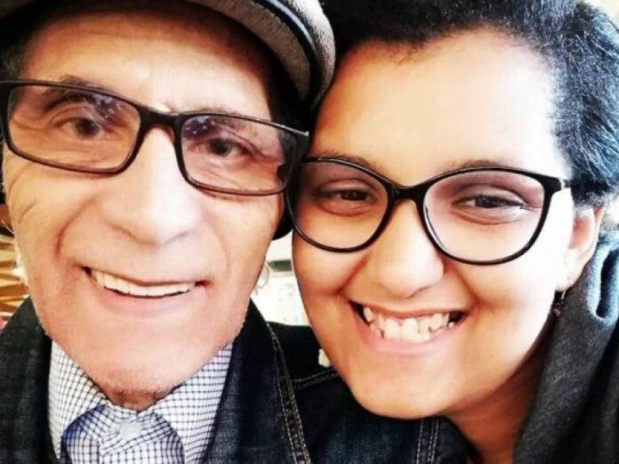 Ea are 28 de ani, el are 80, dar se iubesc ca-n filme! Povestea care a facut inconjurul lumii
