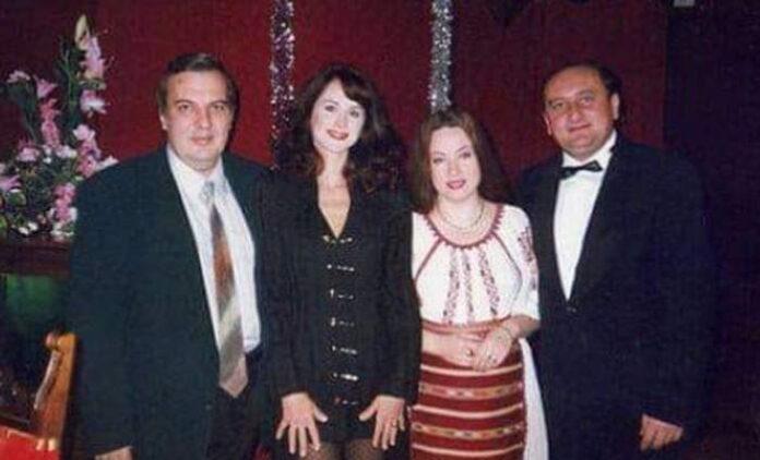 Legatura secreta dintre Madalina Manole si Maria Dragomiroiu
