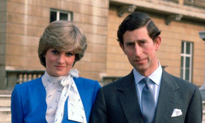 Printesa Diana, umilita in ziua in care si-a anuntat logodna! Cuvintele Printului Charles i-au dat cosmaruri tot restul vietii