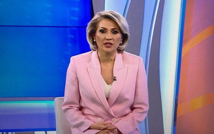 Mirela Vaida, inlocuita la Acces Direct! Cine ii va lua locul la Antena 1
