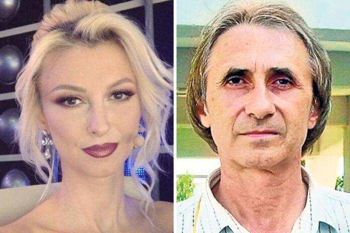 Incepe iar scandalul?! Sandel Balan, scos din minti dupa ce Andreea Balan a rupt tacerea in emisiunea lui Maruta: 'Si-a murdarit familia'