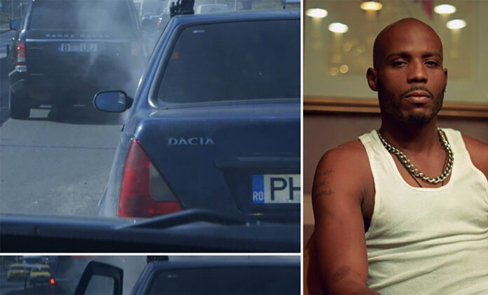 dmx accident romania dmx a murit