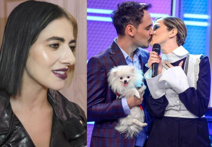 A scapat porumbelul la TV! Adevaratul motiv pentru care Razvan Simion s-a despartit de Lidia Buble