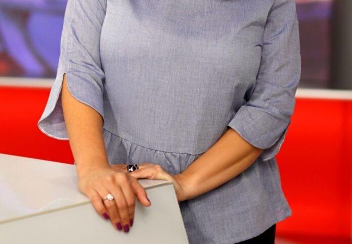 Divort soc in televiziunea din Romania! A divortat in mare secret. Care este adevaratul motiv