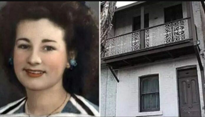 Au cumparat o casa, dar cand au aflat cine era fosta proprietara, le-a fugit pamantul de sub picioare! Ce a urmat este oribil!