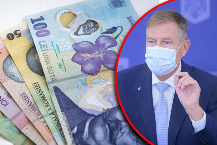 Klaus Iohannis a promulgat legea! Se dau bani in plus de la stat pentru acesti pensionari. Cine este vizat