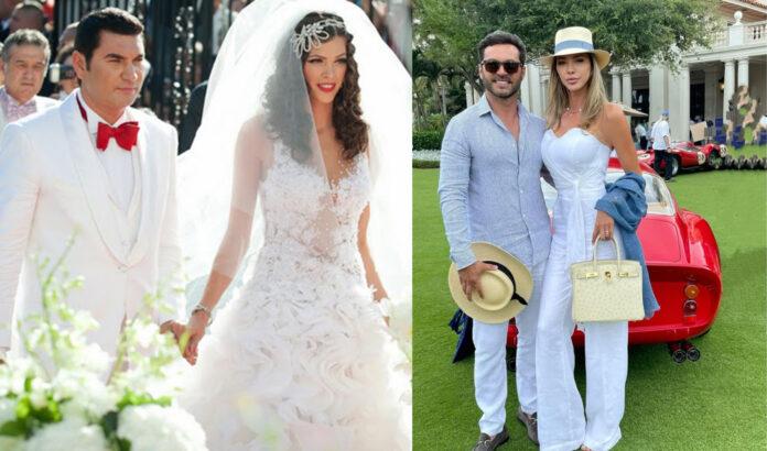 Cine este, de fapt, milionarul cu care se marita Alina Vidican. Ce i-a cerut Cristi Borcea, cand a aflat
