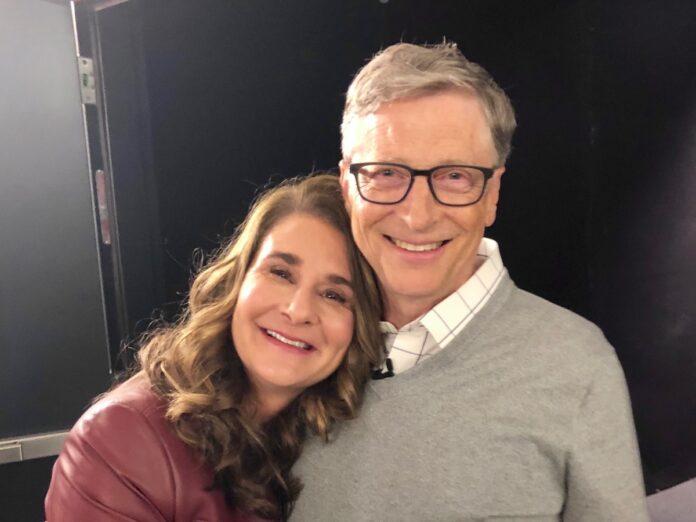 Cine este, de fapt, sotia lui Bill Gates? Melinda si miliardarul divorteaza dupa 27 de ani de casnicie