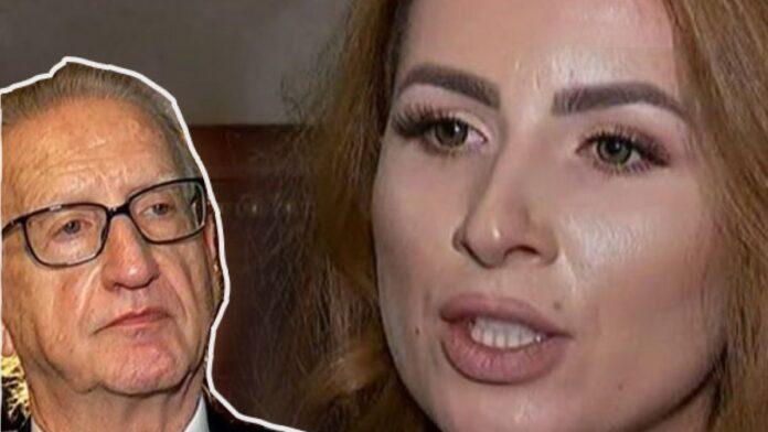Cum a pierdut un italian de 73 de ani aproape 800.000 de euro, din cauza unei romance de 32 de ani. Asa l-a vrajit Simona