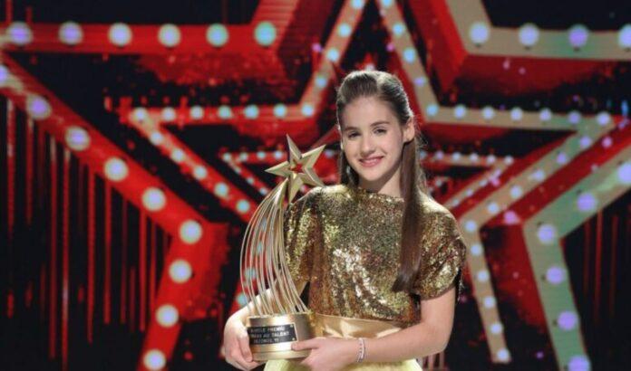 Ce si-a cumparat Ana Maria Margean, din premiul Romanii au Talent. Si-a indeplinit marele vis