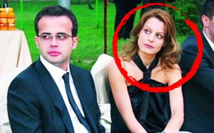 Cine este, de fapt, sotia lui Mihai Gadea. Cu ce se ocupa Agatha Kundri