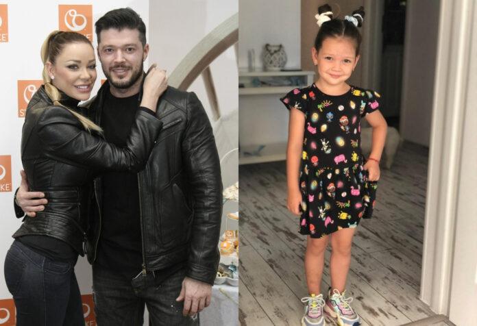 Ce boala are fetita Biancai Dragusanu si a lui Victor Slav!