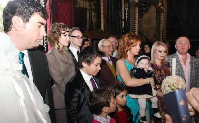 nunta mihai iulia albu nasi cristian mihaela borcea