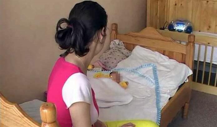 copila botosani a nascut fata tata copil 14 ani