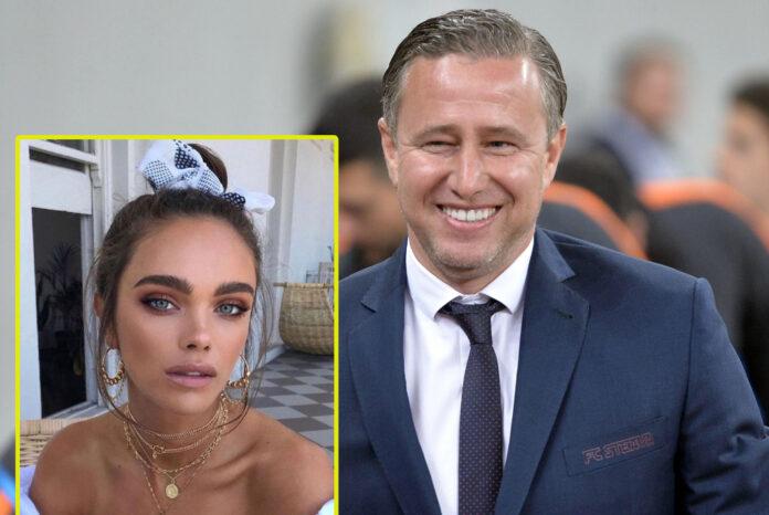 laurentiu reghecampf divorteaza noua iubita insarcinata Corina Bilcon
